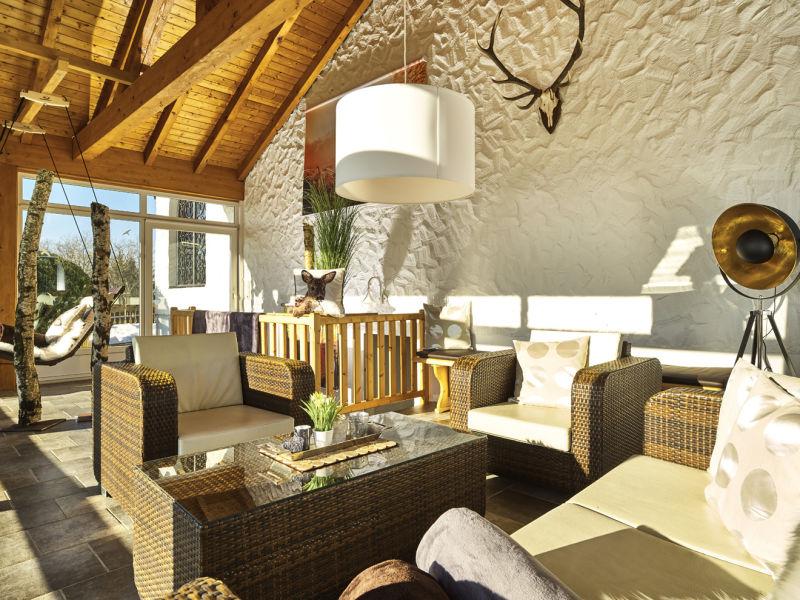 Ferienhaus Landhaus am Büchelstein