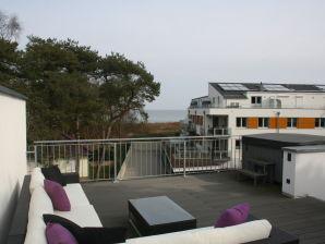Ferienwohnung Wohnung 6