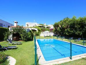 Ferienwohnung Mediterranea 4 A