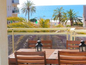 Ferienwohnung Golf Sant de Jordi G 201