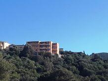 Ferienwohnung Appartamento La Tozza