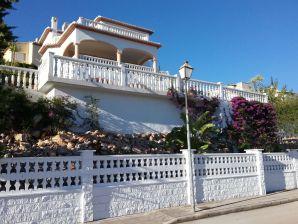 Droom Villa Costablanca