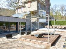 Ferienhaus Villa Vieux-Chêne