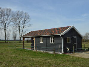Ferienhaus Koetshuisje
