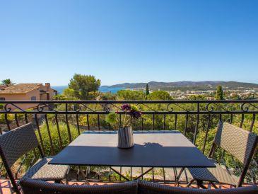 Ferienwohnung Appart Balkon Gai Coteau