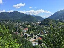 Ferienwohnung Bergblick