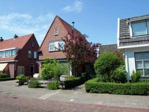 Ferienhaus Cosy Castricum