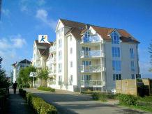 Ferienwohnung Strandhotel 39