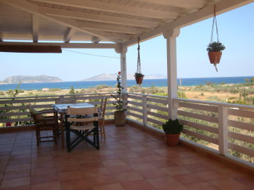 Ferienwohnung Theodosis