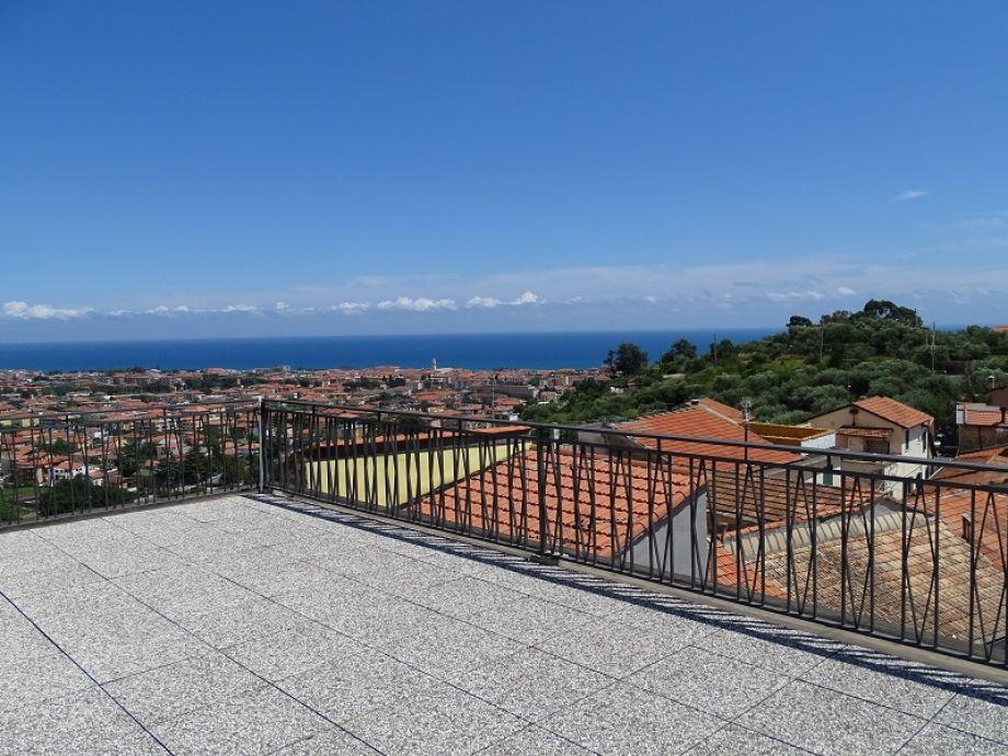 Außenaufnahme Casa delle Margherite