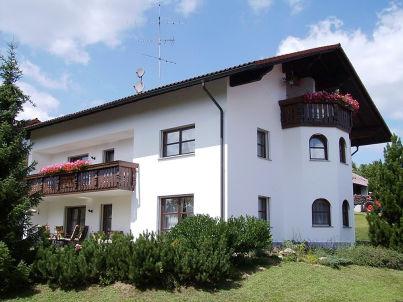 """""""Haus Heike"""" am Nationalpark Bayerischer Wald"""