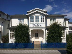 Ferienwohnung Maja in der Villa Maria