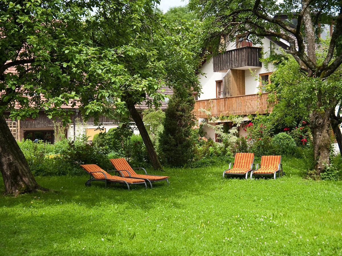 ferienwohnung trinks 2 staffelsee seehausen am. Black Bedroom Furniture Sets. Home Design Ideas