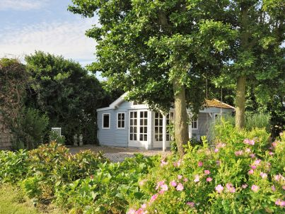 Blue Cottage Callantsoog
