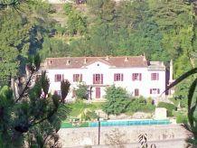 Villa Le Manoir au Soleil dans le Gard