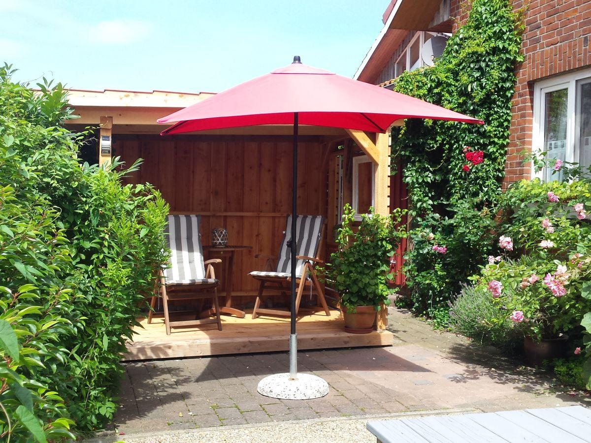 ferienwohnung wattn nest nordseebad otterndorf frau. Black Bedroom Furniture Sets. Home Design Ideas