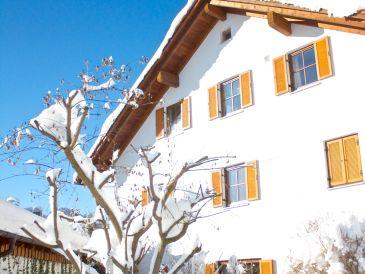 Ferienwohnung Alpina - Ferien mit Herz