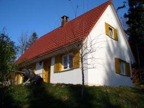 Ferienhaus Chalet Bergweide