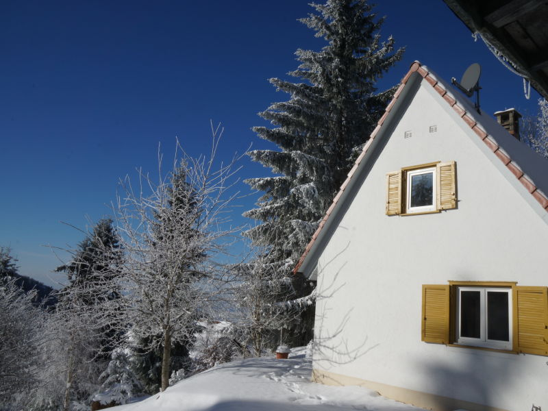 Holiday house Chalet Bergweide