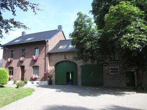 Apartment auf dem Bauernhof