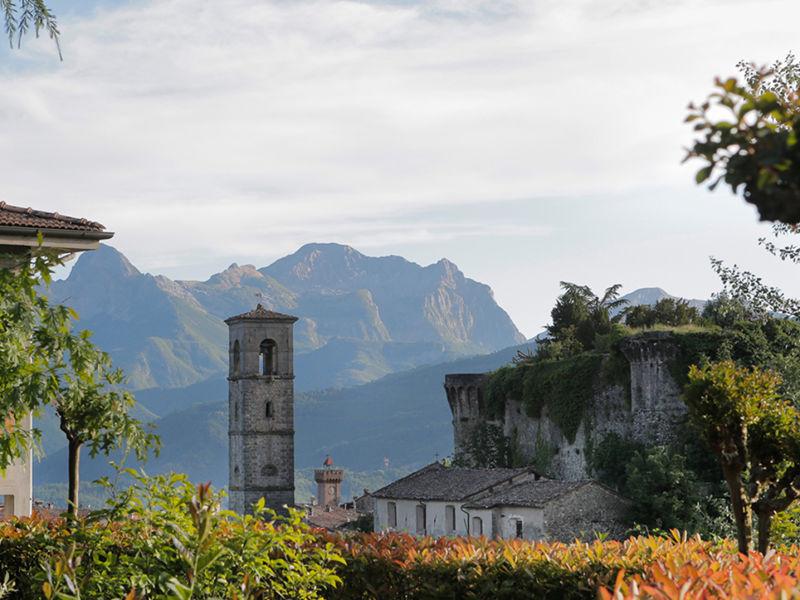 Ferienhaus Casa Massimo