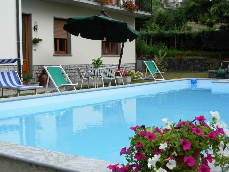 Holiday house Casa Massimo