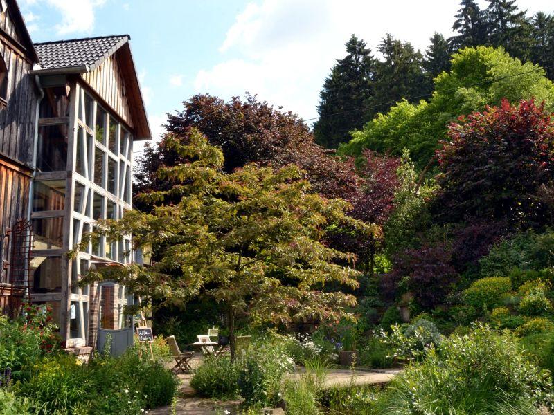 Ferienwohnung Vintage - Ommertalhof