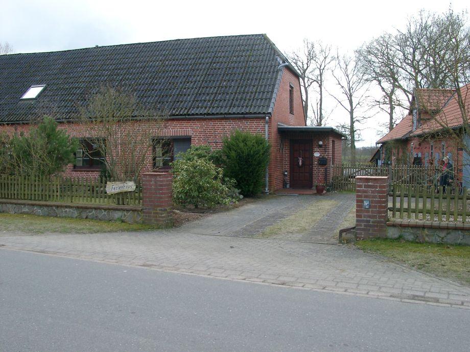 Ferienhaus Neumann