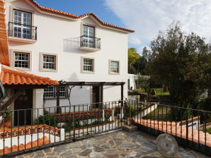 Ferienhaus Quinta do Ribeiro Joaninho