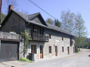 Ferienhaus La Molignette