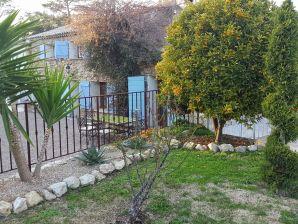 Ferienhaus Antibes, Haus-Nr: FR-06160-11