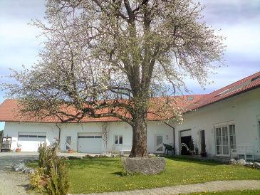 """Ferienwohnung Ferien- und Obsthof """"Sonnenhalde"""""""