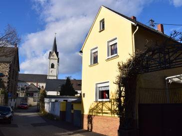 Ferienhaus zur Sonne in Polch