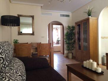 Ferienwohnung Casa Petra