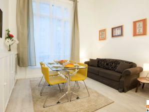 Großes Apartment für 6 Personen, Place de l'Etoile