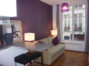 Charmantes Studio Apartment für zwei