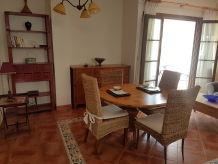 Holiday apartment La Bodega