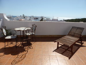 Holiday apartment La Bodega