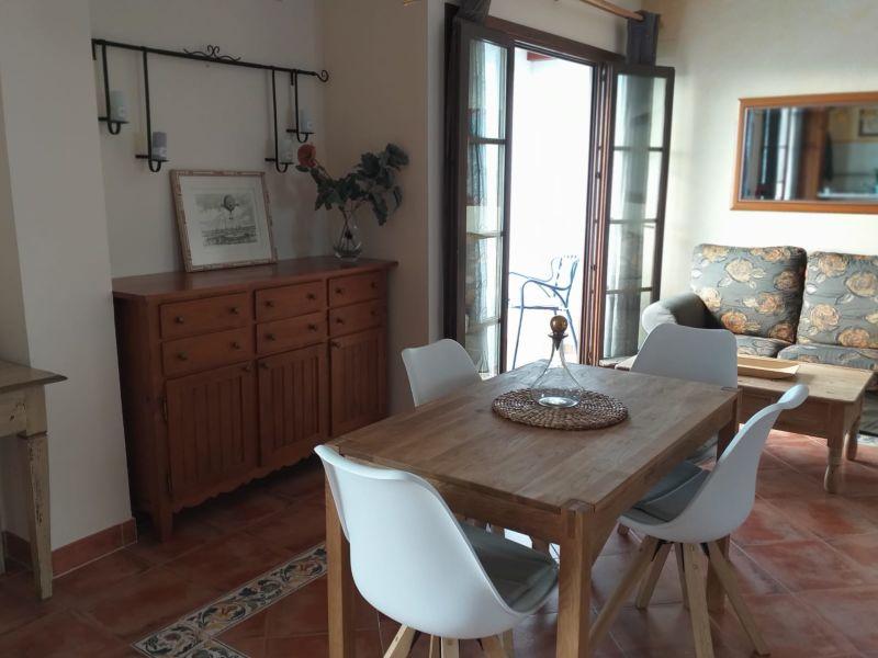 Apartment La Bodega