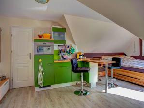 Apartment Kuschelkoje