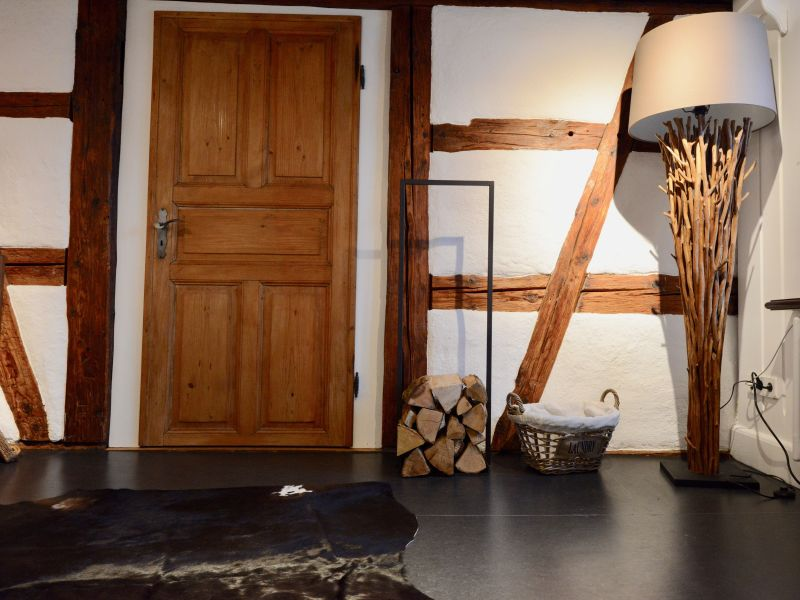 Ferienwohnung Seehaus Claire - Hüttenzauber I-