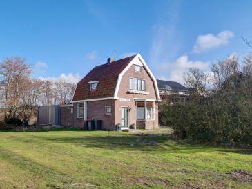 Ferienhaus Sunny Home - Dorpsstraat 217