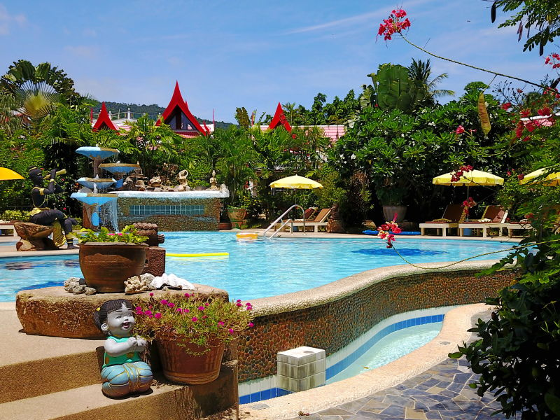 Ferienhaus Royal Living  Villa  Koh Samui