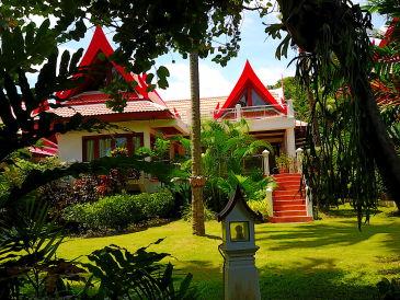 Holiday house Royal Living Residence Koh Samui