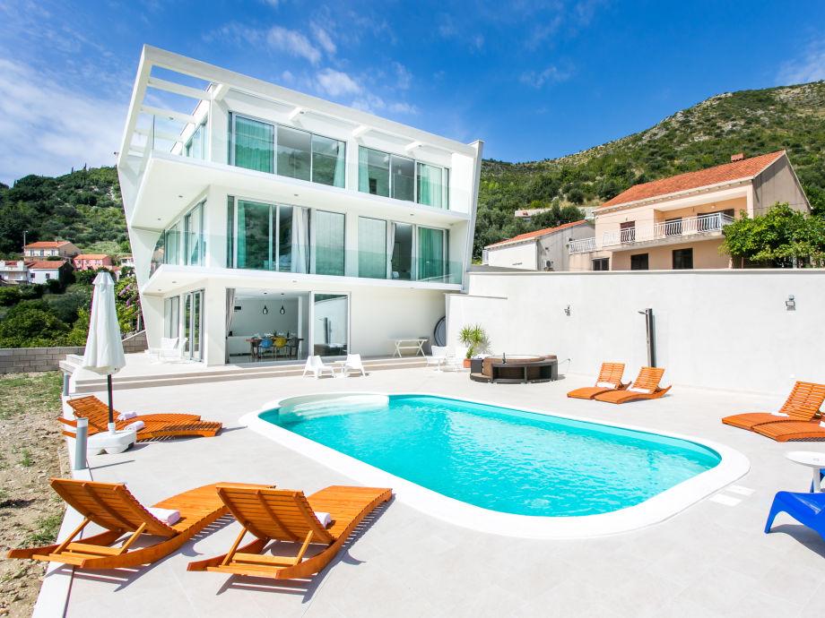 Villa La Mer