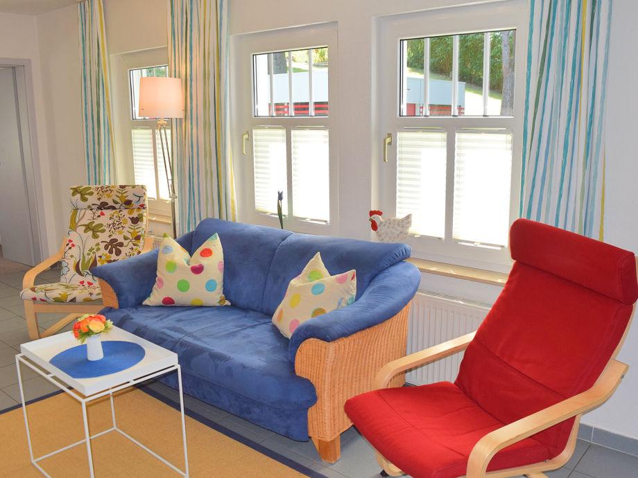 ferienwohnung w2 katharinas ferienhaus ostsee fischland dar zingst firma prerow online. Black Bedroom Furniture Sets. Home Design Ideas