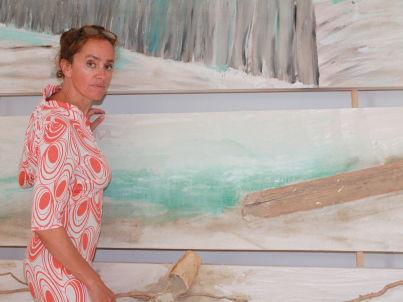 Ihr Gastgeber Anna Nicole Krumbach