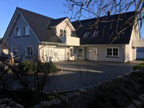 Ferienwohnung Dünenmeer Familie Brauer