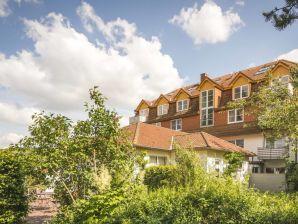Ferienwohnung Landhaus Immenbarg/Dünenblick