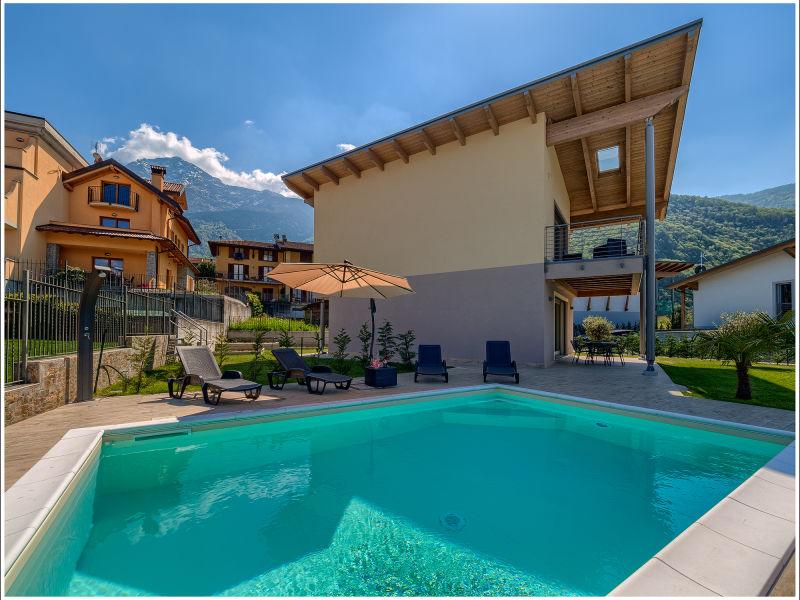 Holiday house CASA ELEONORA